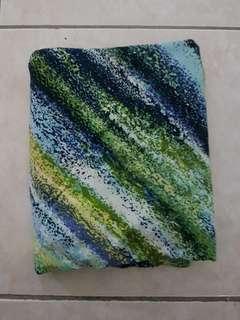 Sugarscarf Cotton shawl