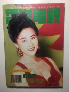 香港電視 1991 劉嘉玲