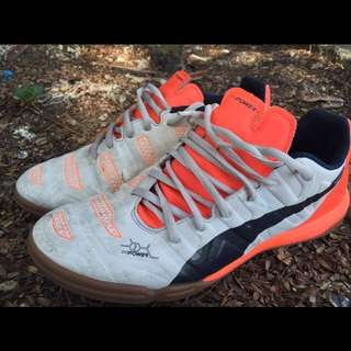 Puma Evo Power III 2c9d86dcd