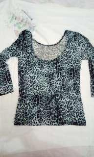 Baju bkk macan