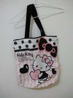 Hello kitty 包包