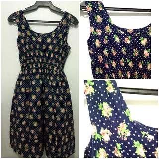 ❗Floral dress