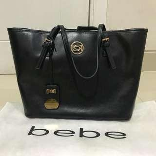 Authentic bebe bag