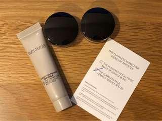 Laura Mercier Primer and Loose Powders (Trial size)