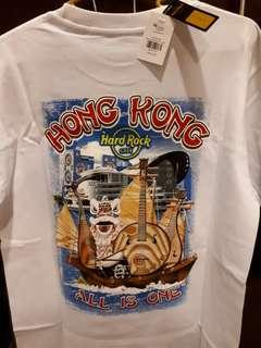 Hard Rock T-shirts (original) for sale