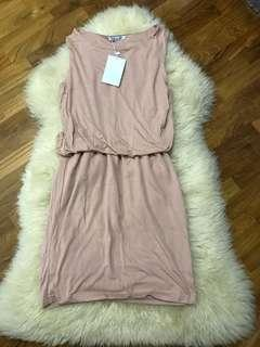 🚚 Soft n comfy dress from Kobe Lettuce