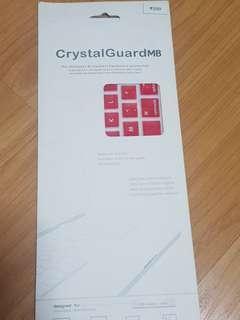 Keyboard Guard