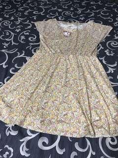 🚚 Casual flower dress