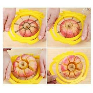 不鏽鋼水果切片器