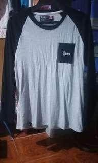 B.U.M long sleeves shirt