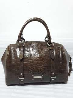 Fino Leatherware Handbag