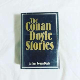 Conan Doyle Complete Stories