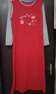 Homey dress