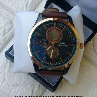 Jam tangan cowok maxi