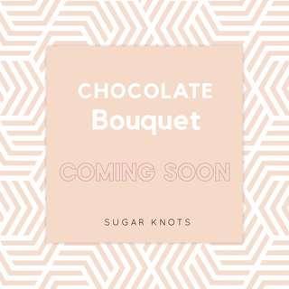 Suprise Chocolate Bouquet