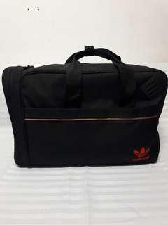 Adidas Originals Document Bag with Laptop Compartment