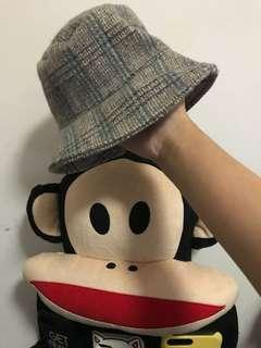 公仔用的帽子 合43cm Duffy 用