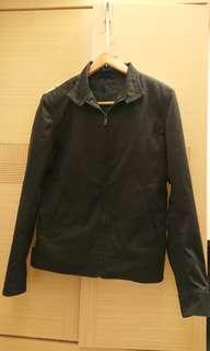 🚚 Agnes b. 搖滾復古夾克外套