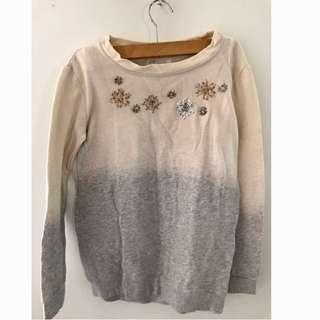 Hnm L/S top #H&M50