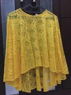 Kebaya Lace batwing