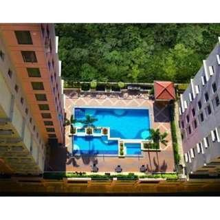 Rent to own 3bedroom condo for sale, San Juan City  Near: LRT2 Gilmore & J.Ruiz Station, St.Lukes, SM Sta.Mesa, St.Paul, Greenhills, etc