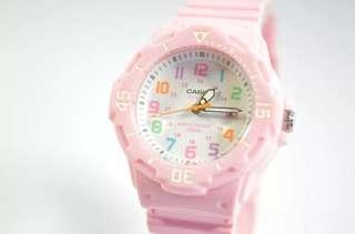AUTHENTIC CASIO WHITE DIAL FOR WOMEN