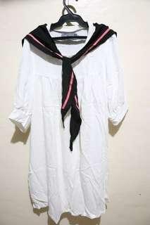 P500.00 BUNDLE KOREAN DRESS AND TOPS