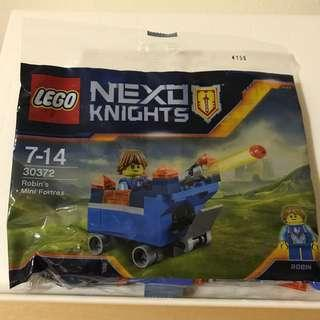 Lego 30372 Nexo Knights polybag