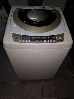 Washing Machine Automatically