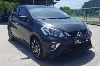 Perodua Myvi H-Line Advance 1.5 Auto