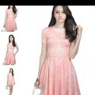 FAYTH VITA DRESS XS