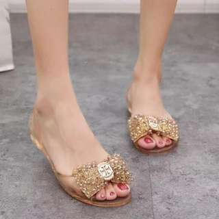Classy Ladies Doll shoes