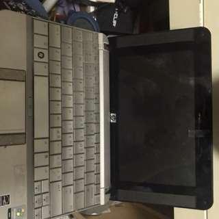 HP 2133 手提電腦