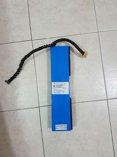 Fido/Dyu Stock Battery