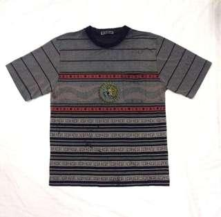 Versace Inspired Shirt