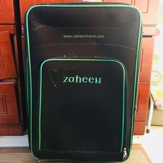 Luggage Umrah Haji Zaheen Travel