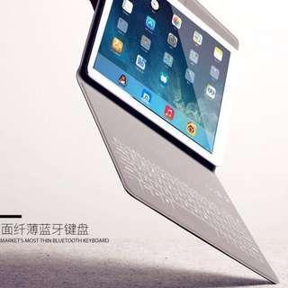 [INSTOCK] iPad Mini 1/2/3 Ultra-Thin Bluetooth keyboard