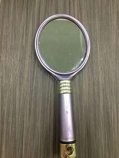 Mirror 镜子