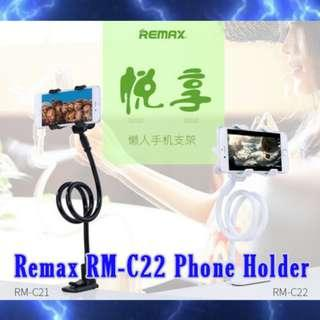 Remax RM-C22 Phone Holder Stand Handsfree Flexible arm