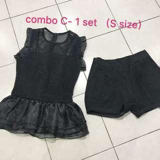 Combo C 6ps Rm50 cheap sales