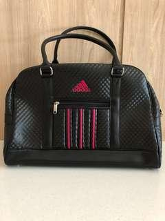 Adidas Ladies golf duffel bag