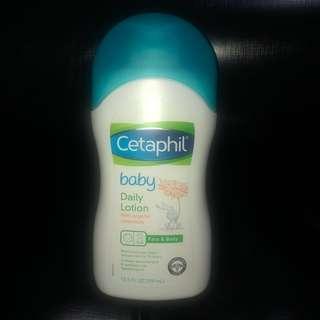 Cetaphil Baby Lotion with Organic Calendula