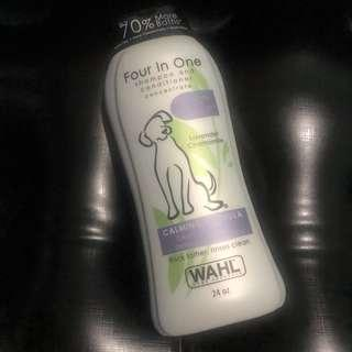 WAHL 4-in-1 Shampoo and Conditioner Lavender