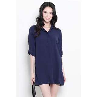 Shopsassydream Ondine ShirtDress