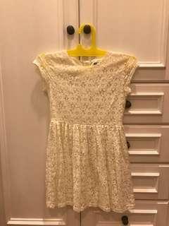 H&M Kids Lace Dress