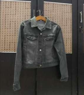 Jacket jins