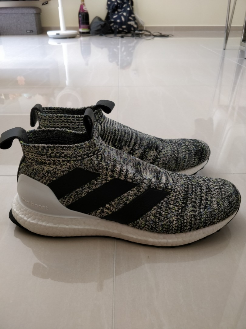 c0f2589e7b0 CHRISTMAS  STEAL  👟 Adidas ACE 16+ Ultra Boost Oreo 👟