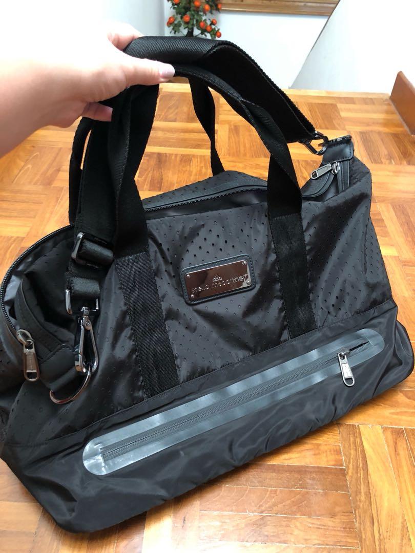 ae93dd1657e6 Adidas Stella Mccartney Gym Bag