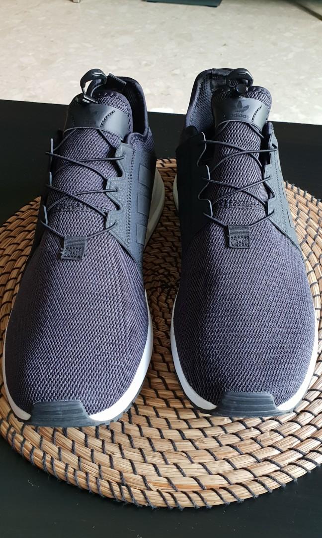 fcdce292825b Adidas xplr black us12.5