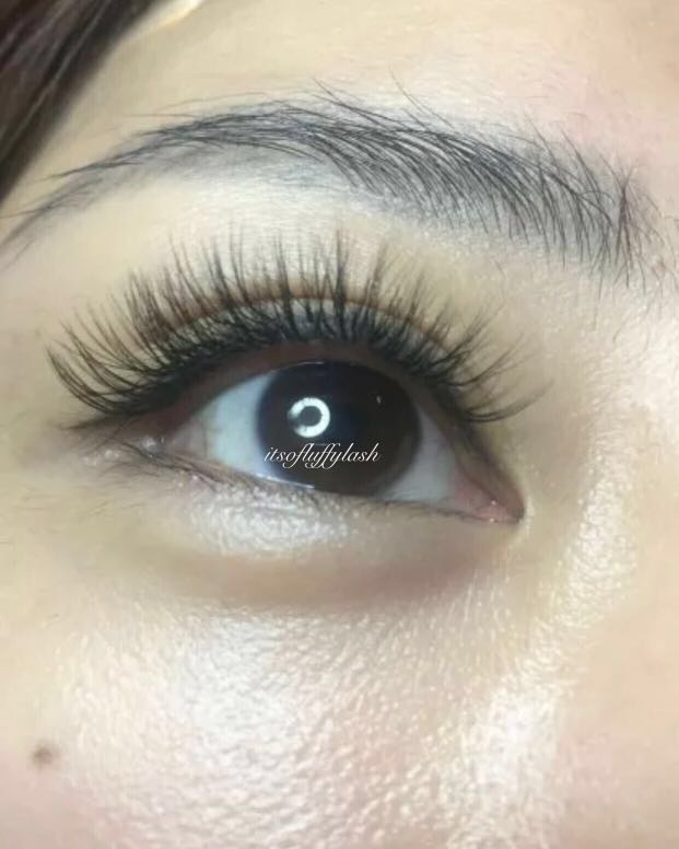 Affordableeyelash Extensions Health Beauty Makeup On Carousell